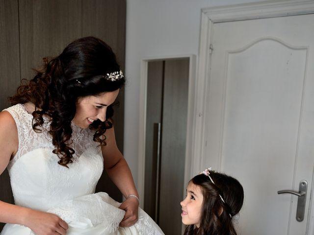 La boda de Rodri y Cristina en Santpedor, Barcelona 14