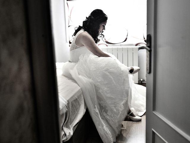 La boda de Rodri y Cristina en Santpedor, Barcelona 15