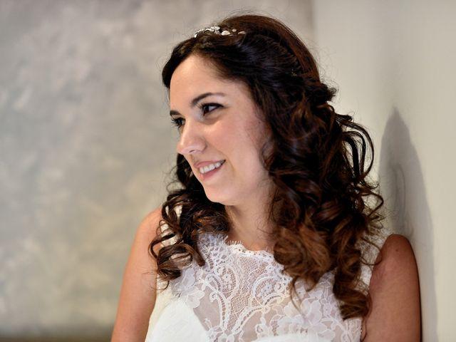 La boda de Rodri y Cristina en Santpedor, Barcelona 17
