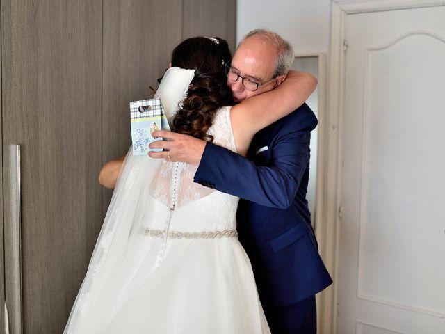 La boda de Rodri y Cristina en Santpedor, Barcelona 18