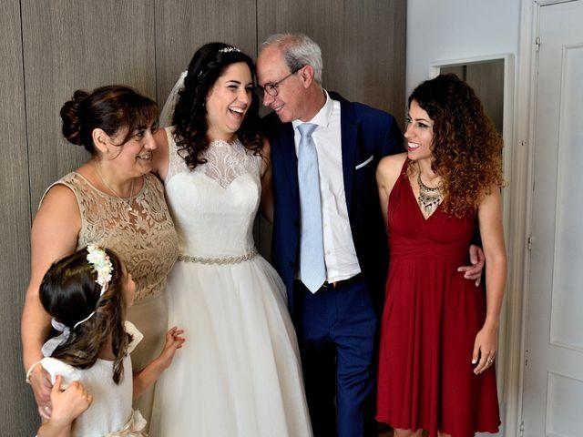 La boda de Rodri y Cristina en Santpedor, Barcelona 19