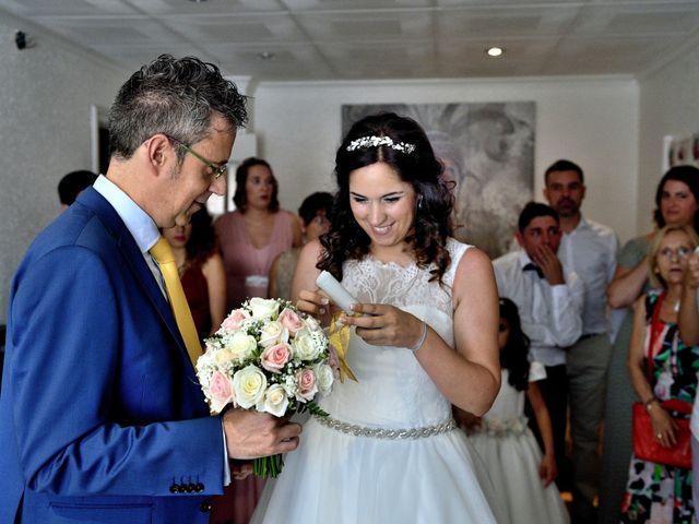 La boda de Rodri y Cristina en Santpedor, Barcelona 20