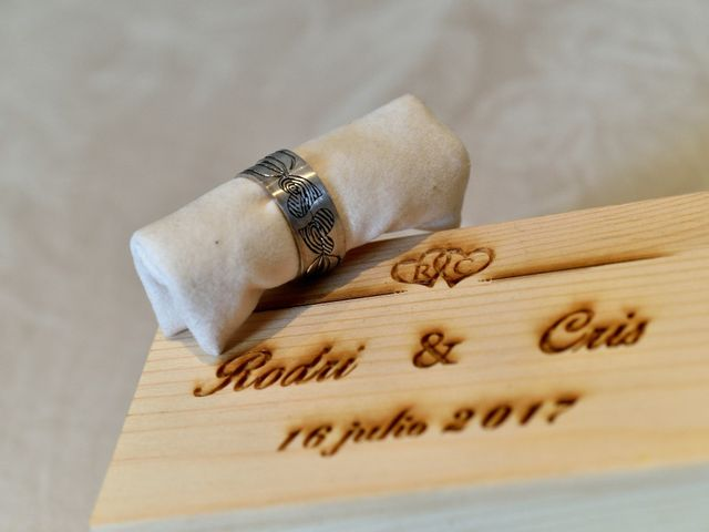 La boda de Rodri y Cristina en Santpedor, Barcelona 21