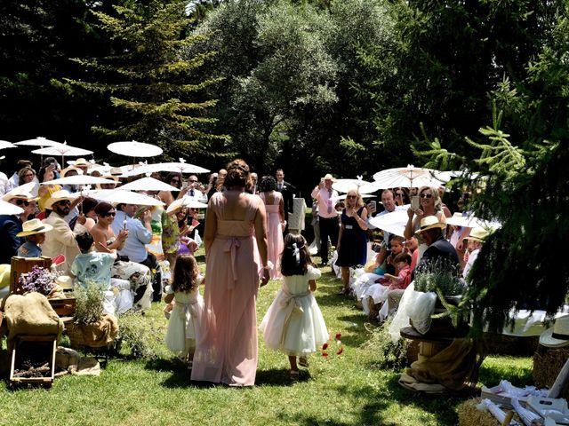 La boda de Rodri y Cristina en Santpedor, Barcelona 25