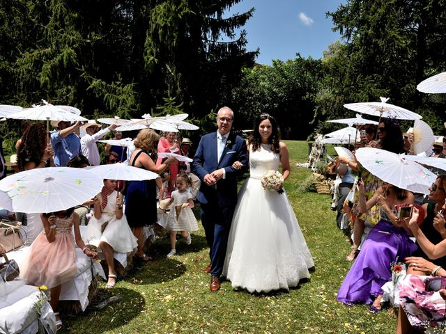 La boda de Rodri y Cristina en Santpedor, Barcelona 26