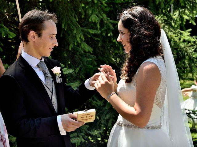 La boda de Rodri y Cristina en Santpedor, Barcelona 29