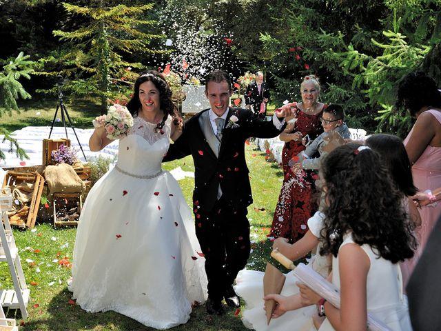 La boda de Rodri y Cristina en Santpedor, Barcelona 30