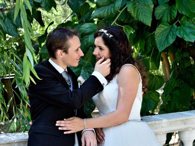 La boda de Rodri y Cristina en Santpedor, Barcelona 32