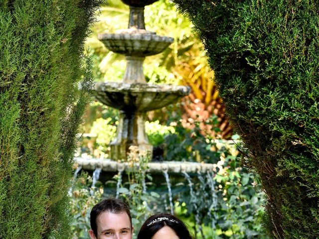 La boda de Rodri y Cristina en Santpedor, Barcelona 33