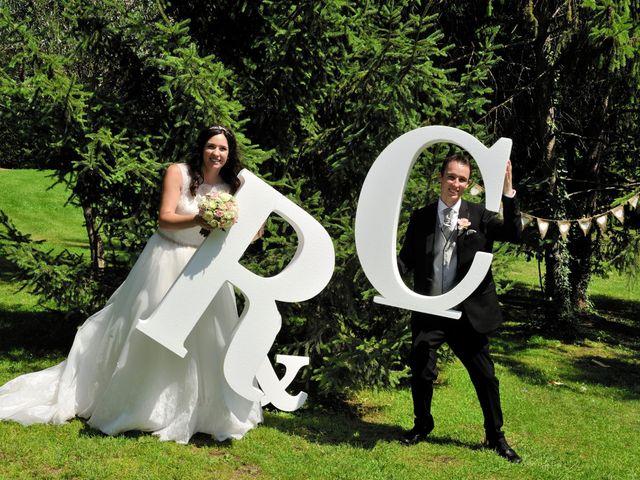 La boda de Rodri y Cristina en Santpedor, Barcelona 34