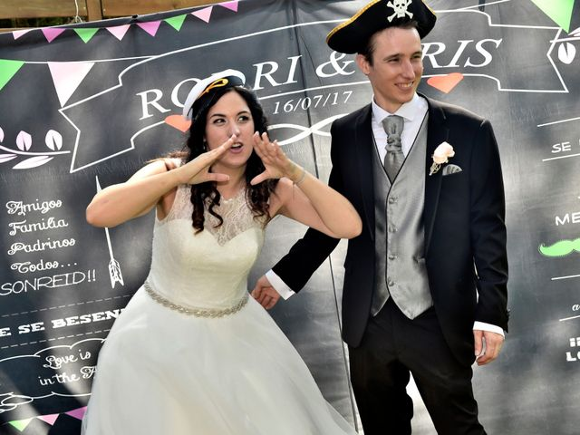 La boda de Rodri y Cristina en Santpedor, Barcelona 36