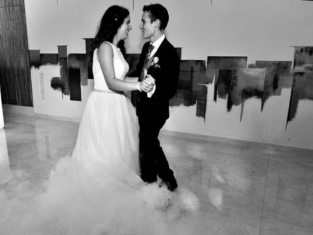 La boda de Rodri y Cristina en Santpedor, Barcelona 41