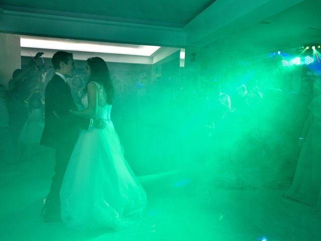 La boda de Rodri y Cristina en Santpedor, Barcelona 42