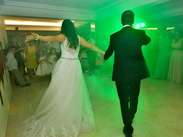 La boda de Rodri y Cristina en Santpedor, Barcelona 43