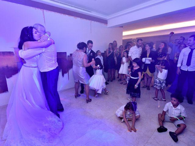 La boda de Rodri y Cristina en Santpedor, Barcelona 44