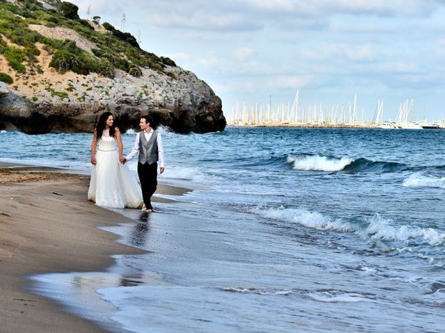 La boda de Rodri y Cristina en Santpedor, Barcelona 45
