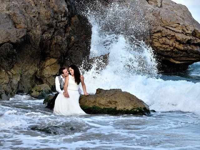 La boda de Rodri y Cristina en Santpedor, Barcelona 48