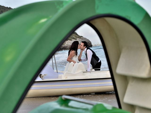 La boda de Rodri y Cristina en Santpedor, Barcelona 49