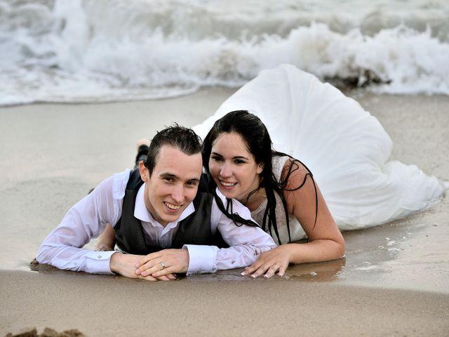 La boda de Rodri y Cristina en Santpedor, Barcelona 51