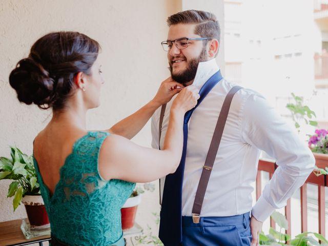 La boda de Rubén y Susana en Sotosalbos, Segovia 13