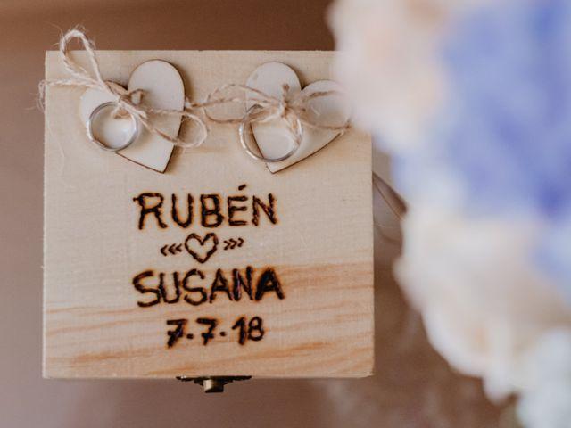 La boda de Rubén y Susana en Sotosalbos, Segovia 21