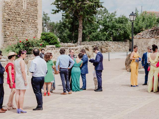 La boda de Rubén y Susana en Sotosalbos, Segovia 32