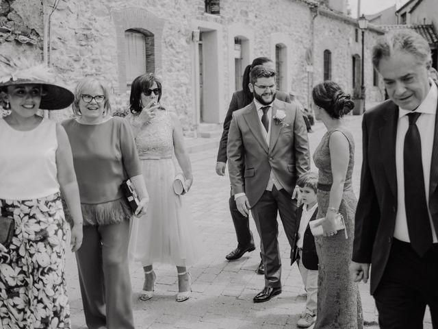 La boda de Rubén y Susana en Sotosalbos, Segovia 36