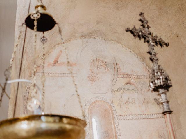La boda de Rubén y Susana en Sotosalbos, Segovia 37