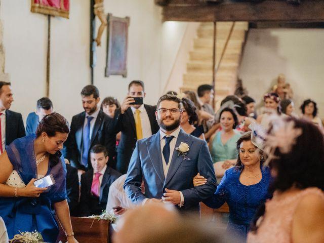 La boda de Rubén y Susana en Sotosalbos, Segovia 38
