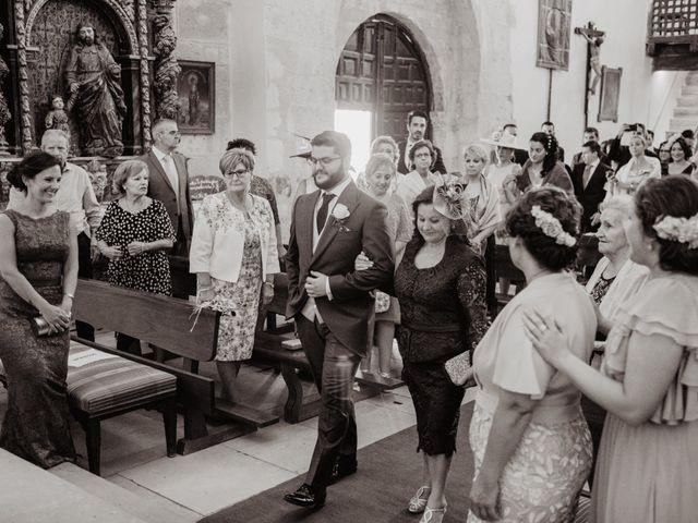 La boda de Rubén y Susana en Sotosalbos, Segovia 39