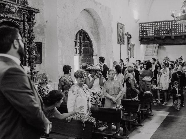 La boda de Rubén y Susana en Sotosalbos, Segovia 41