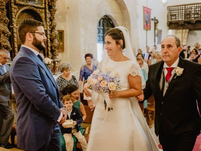 La boda de Rubén y Susana en Sotosalbos, Segovia 43