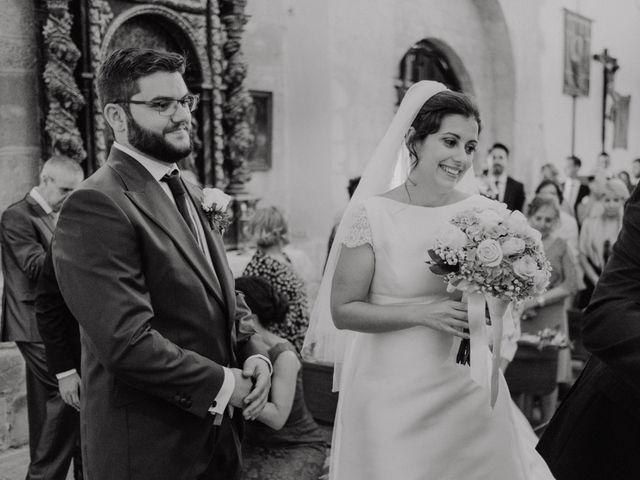 La boda de Rubén y Susana en Sotosalbos, Segovia 44