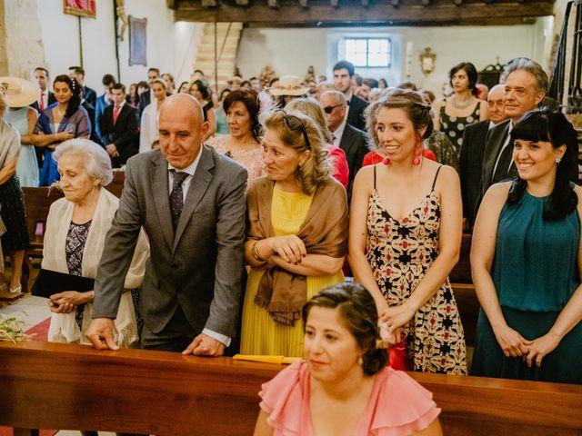 La boda de Rubén y Susana en Sotosalbos, Segovia 45