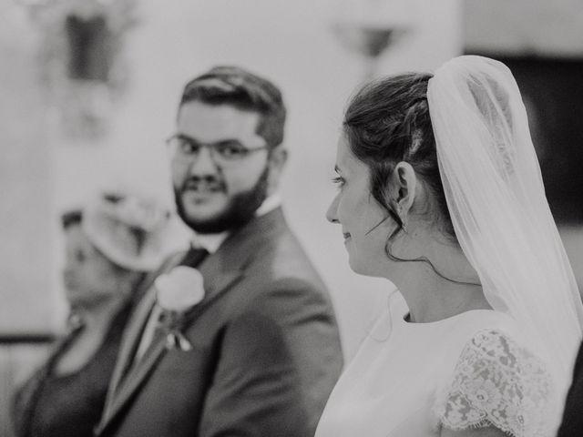La boda de Rubén y Susana en Sotosalbos, Segovia 46