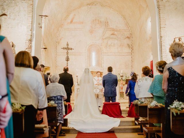 La boda de Rubén y Susana en Sotosalbos, Segovia 47