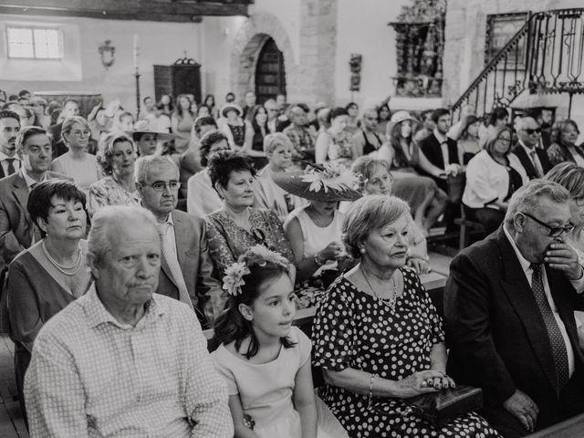 La boda de Rubén y Susana en Sotosalbos, Segovia 48
