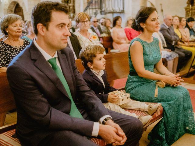 La boda de Rubén y Susana en Sotosalbos, Segovia 49