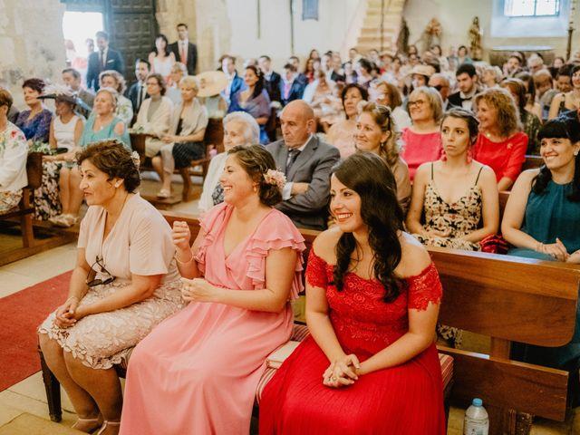 La boda de Rubén y Susana en Sotosalbos, Segovia 52
