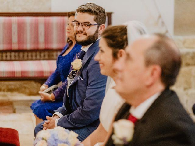La boda de Rubén y Susana en Sotosalbos, Segovia 54