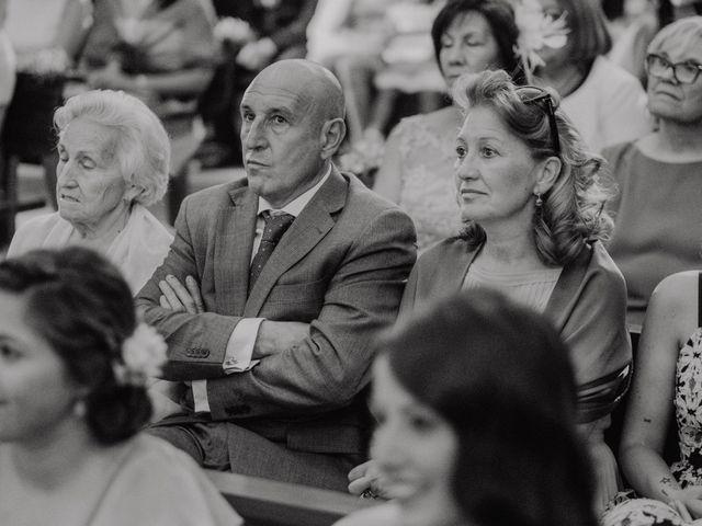 La boda de Rubén y Susana en Sotosalbos, Segovia 56