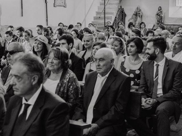 La boda de Rubén y Susana en Sotosalbos, Segovia 57