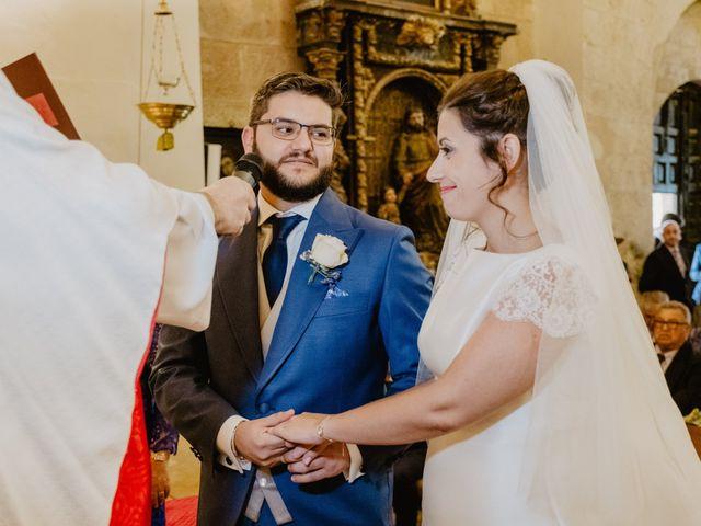 La boda de Rubén y Susana en Sotosalbos, Segovia 59