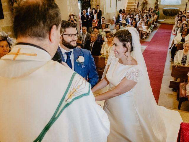 La boda de Rubén y Susana en Sotosalbos, Segovia 60