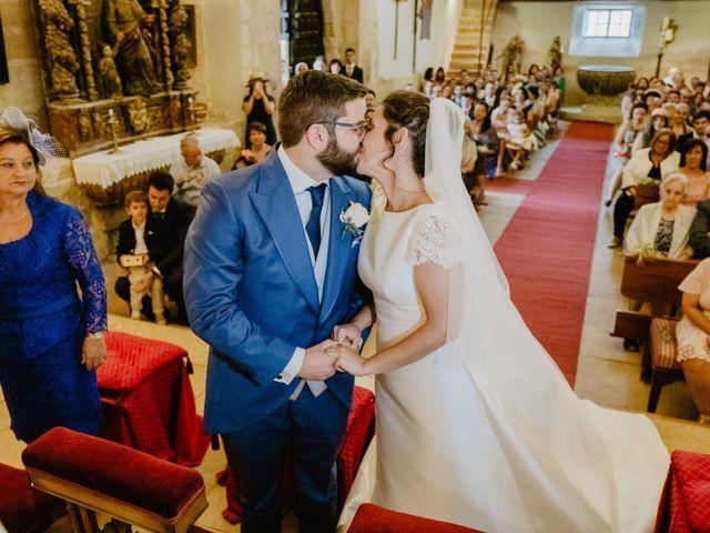 La boda de Rubén y Susana en Sotosalbos, Segovia 61