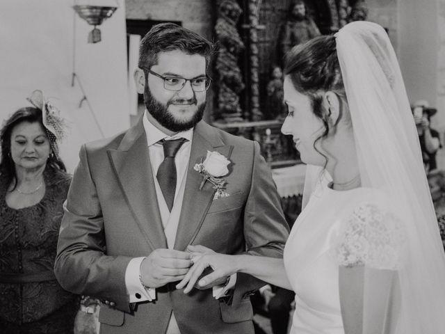 La boda de Rubén y Susana en Sotosalbos, Segovia 62