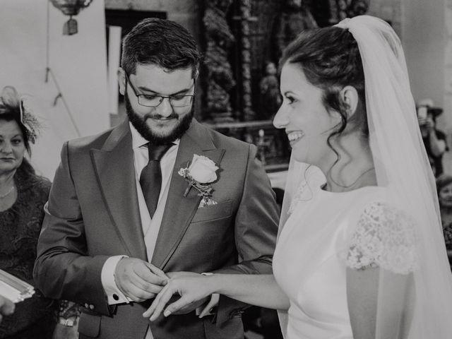 La boda de Rubén y Susana en Sotosalbos, Segovia 64
