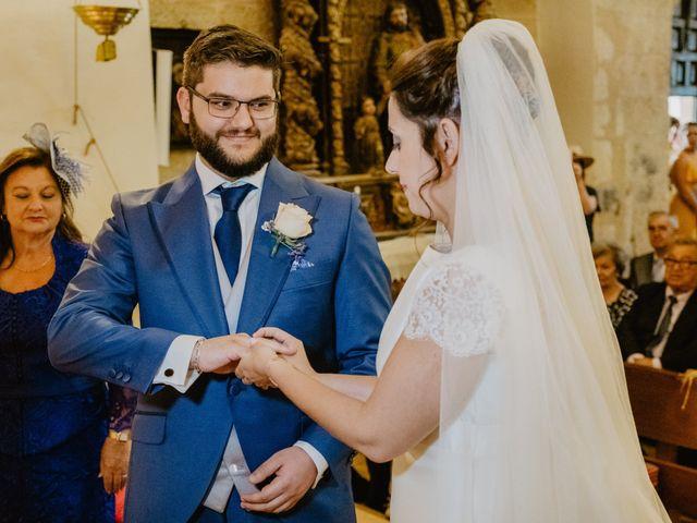 La boda de Rubén y Susana en Sotosalbos, Segovia 65