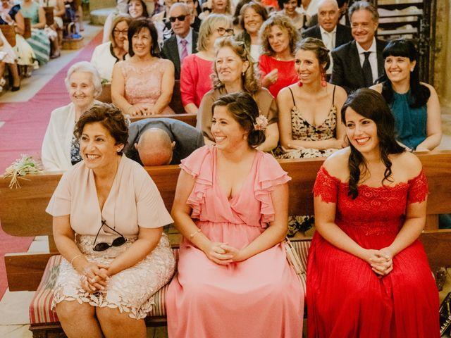 La boda de Rubén y Susana en Sotosalbos, Segovia 66