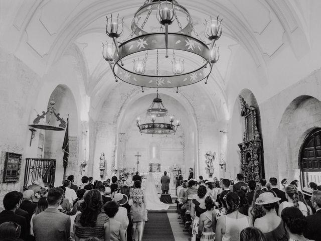 La boda de Rubén y Susana en Sotosalbos, Segovia 67